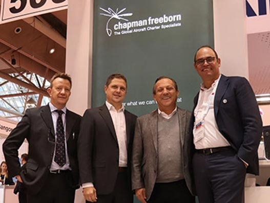 Chapman Freeborn group expands presence in Canada with GTA partnership