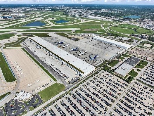 Chicago Rockford witnesses record-breaking cargo numbers in Q1 2020