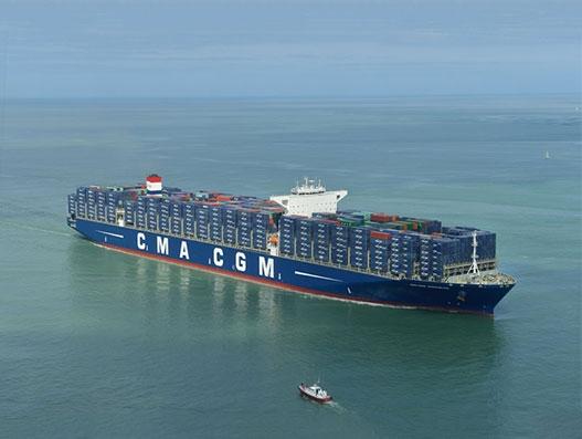 APM Terminals Mumbai introduces India – Arabian Gulf and Mediterranean direct service