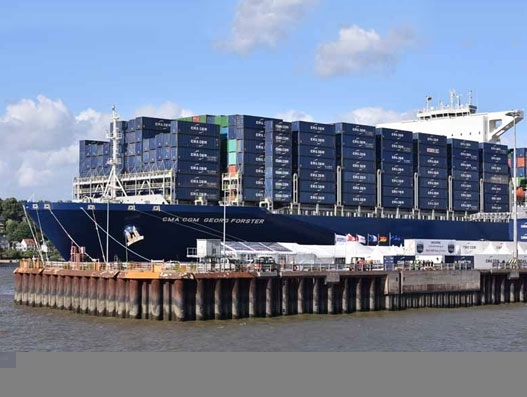 CMA CGM India receives ISO certification for its Quality Management System