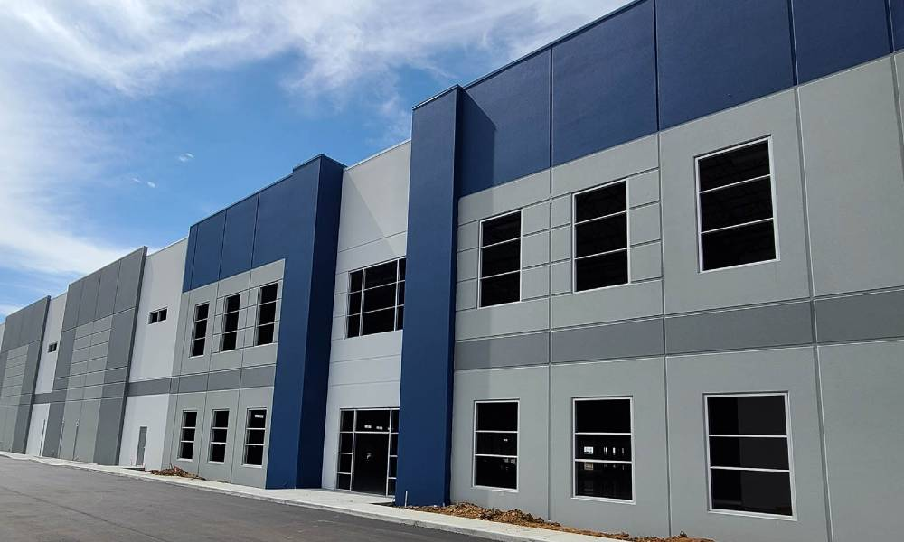 Cold Chain Technologies unveils new Lebanon, Tennessee production facility