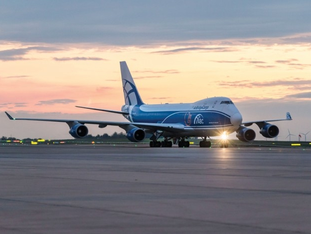 Community initiatives add value to Benelux airfreight market