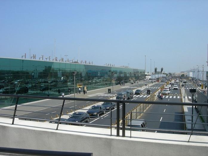 Concar secures $2.8 million Jorge Chavez Airport contract