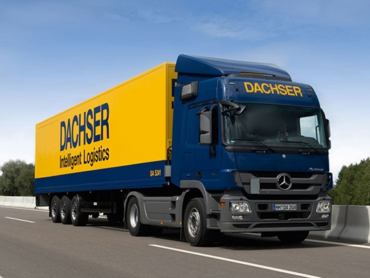Dachser's new Austria facility to begin operations in late 2017