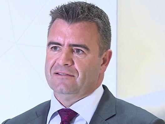 CargoLogicAir David Kerr CEO decides to quit