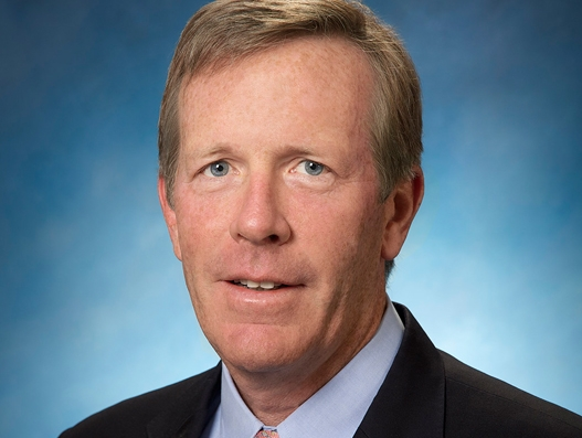 David L Cunningham becomes president and CEO of FedEx Express