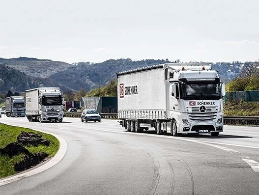 DB Schenker partners with Magento to boost e-commerce offering