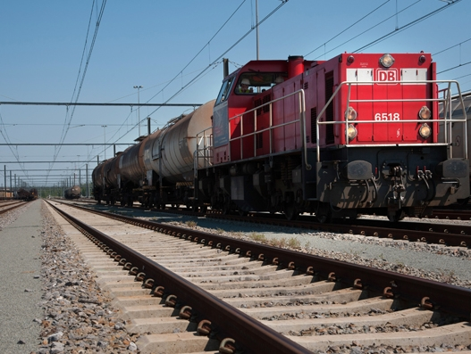 DB Cargo and Toshiba enter into cooperation agreement
