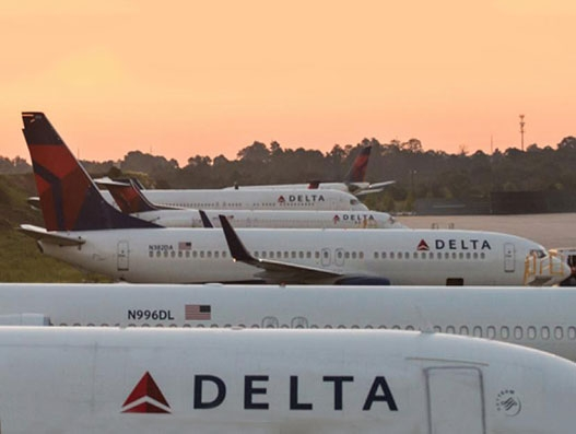 Delta to connect Los Angeles and Mexico City with daily nonstop service