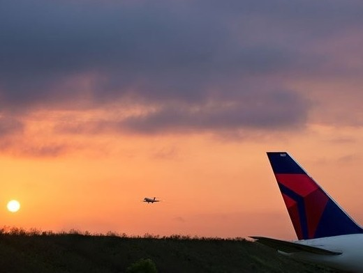 Delta Air Lines expects September capacity to be down by 60 per cent