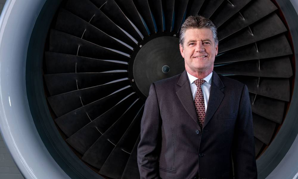 Delta appoints Rob Walpole as new vice president-cargo