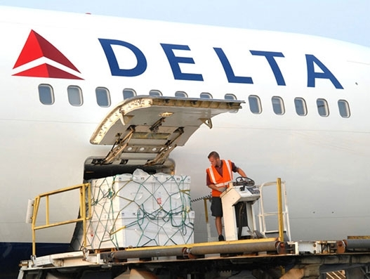 Delta Cargo announces rebrand of its international product to align with SkyTeam