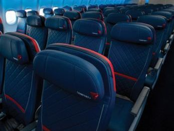 Delta to resume passenger flights between US and China