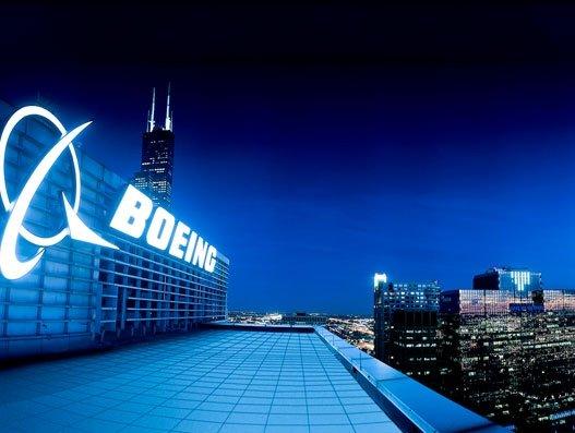 Dennis A Muilenburg out, David L Calhoun in as Boeing president & CEO