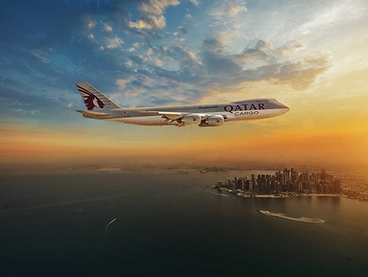 Descartes helps Qatar Cargo to fully automate mail management
