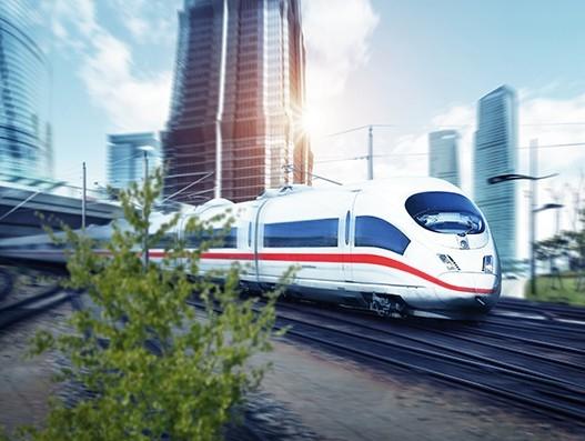 Deutsche Bahn becomes new business partner of BARIG