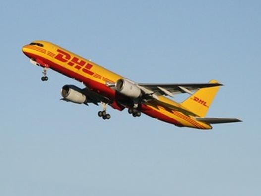 DHL Express introduces new Bahrain-Jeddah flight