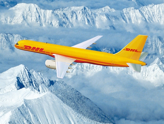 DHL and Gatwick open new waste management plant