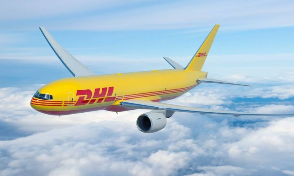 DHL Express orders additional eight new Boeing 777 freighters