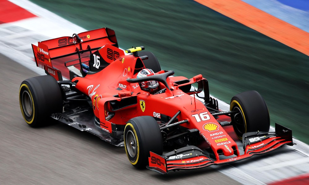 DHL, Formula 1 renew multi-year partnership ahead of World Championship
