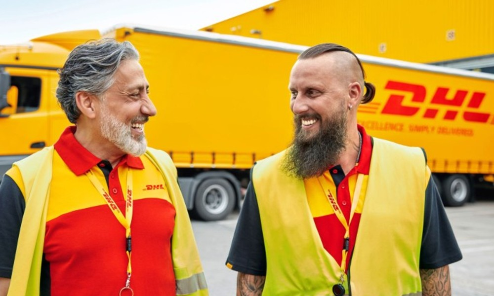 DHL Freight expands certification for its global management system