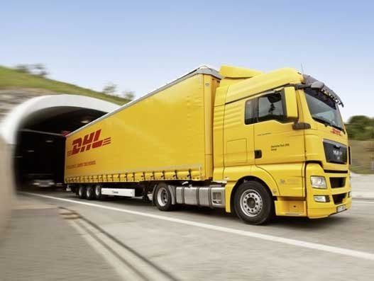 DHL Freight launches transport management system EVO in France, next to be in Turkey