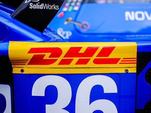 DHL Global Forwarding to continue supporting WEC with its logistics expertise