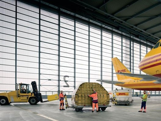DHL Global Trade Barometer confirms slowdown in global growth