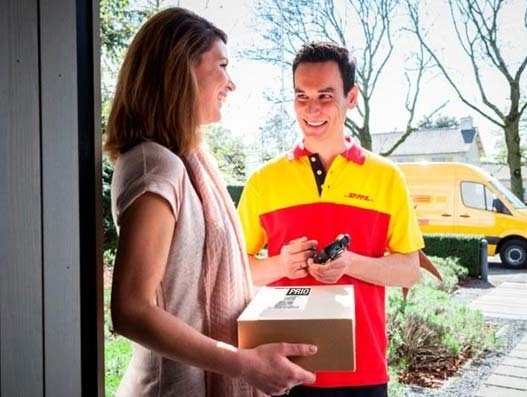 DHL launches new product for private customers to ship small parcels