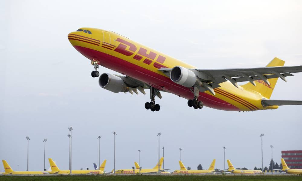 DHL starts new freighter service between Australia and New Zealand