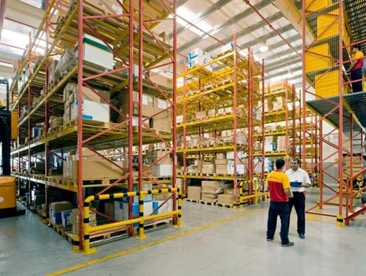 DHL Supply Chain to construct new $100M South Carolina distribution park