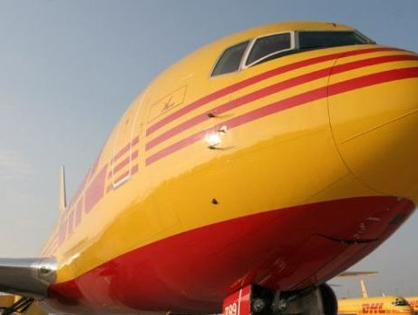 ATSG converts Boeing 767-300 for DHL Express network in Asia