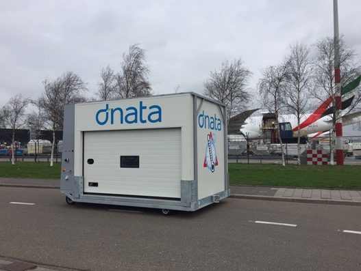 dnata Netherlands launches solution to look after pharma