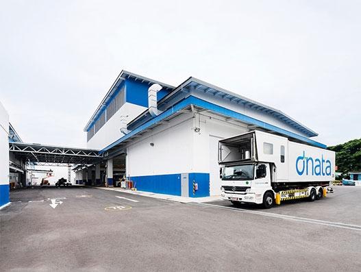 dnata Singapore opens maintenance facility at Changi Airport