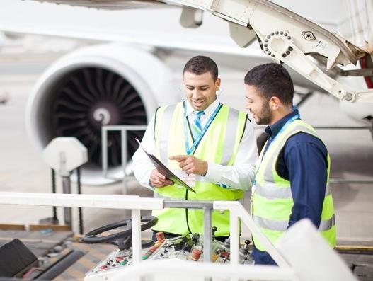 IATA awards pharma certification to ground handler GTA dnata
