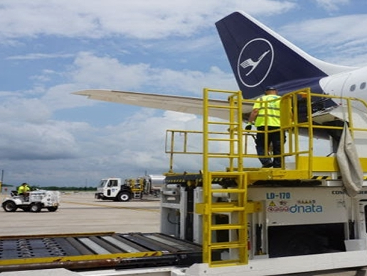Lufthansa Group expands partnership with dnata in the US