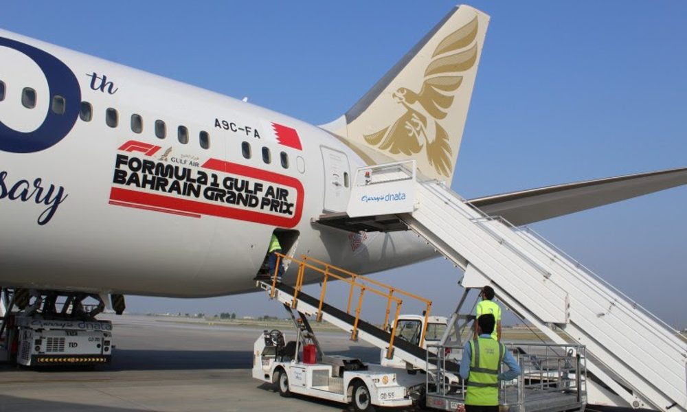dnata acquires multi-year contract from Gulf Air in Pakistan