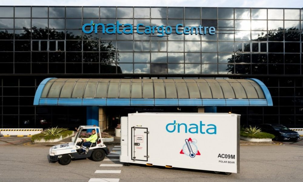 dnata appoints Musdalifa Abdullah as the company's managing director for Singapore