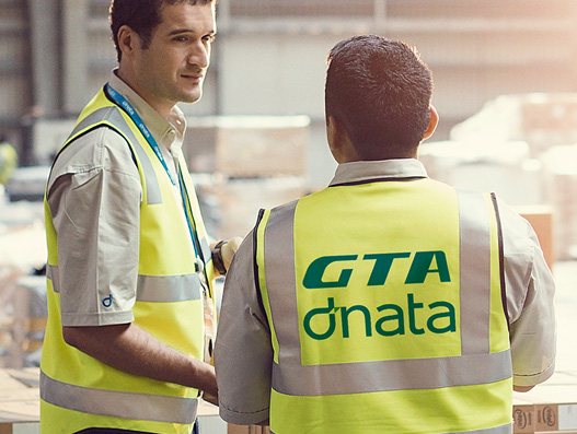 dnata enters Canada with investment in GTA's cargo and ground handling operations