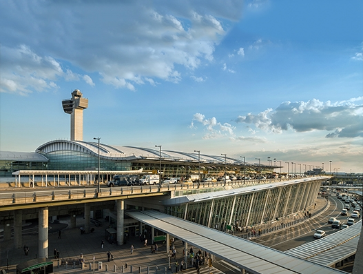 dnata to provide ground handling services to JFK Airport's T4 airlines