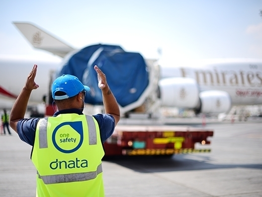 dnata's Philippine operations awarded IATA's ISAGO certification at three airports