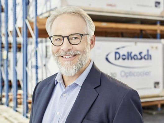 DoKaSch's Opticooler bags FAA approval; paves way for new networks