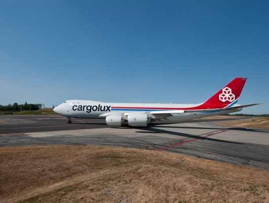 Douala and Lubumbashi become Cargolux's new destinations in Africa