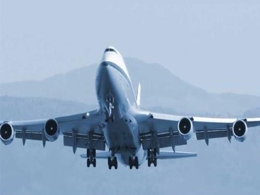 DSV expands cargo air bridge between Europe, Asia