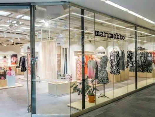 DSV forges new partnership with Finland's Marimekko for warehousing