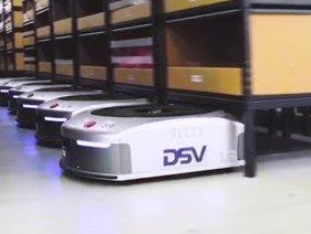 DSV launches new bouquet of ecommerce services
