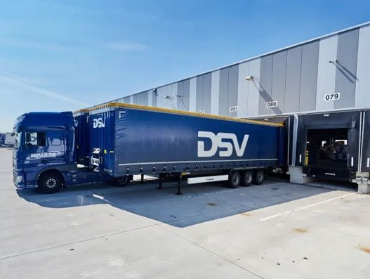 DSV Panalpina opens new office in Oman
