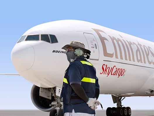 Dubai carrier Emirates to add Bogota freighter service