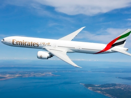 Dubai's Emirates increases flights frequency to Cairo