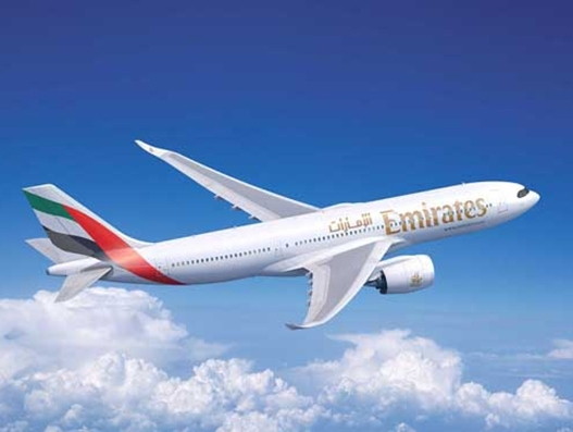 Dubai's Emirates signs deal for 40 A330-900s, 30 A350-900s, reduces A380 aircraft order